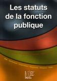 Karim Douédar - Les statuts de la fonction publique - Etats, territoriaux, hospitaliers, magistrats, militaires, Paris.