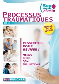 Karim Ferhi et Abd-hak Ferhi - Processus traumatiques - UE 2.4.