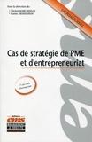 Karim Messeghem et Michel Marchesnay - Cas de stratégie de PME et d'entrepreneuriat.