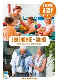 Ergonomie - Soins 2e/1e/Tle Bac Pro ASSP- Structure & Domicile - Karima Elhaddaoui |