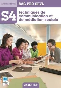 Histoiresdenlire.be Techniques de communication et de médiation sociale S4 Bac Pro SPVL Image