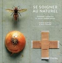 Deedr.fr Se soigner au naturel - Pommades, infusions et autres remèdes maison Image