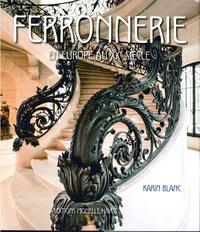 Deedr.fr Ferronnerie en Europe au XXe siècle Image