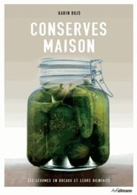 Conserves maison - Les légumes en bocaux et leurs bienfaits.pdf