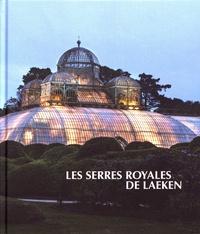 Karin Borghouts et Irene Smets - Les Serres royales de Laeken.