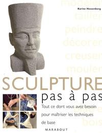 La sculpture, pas à pas - Tout ce dont vous avez besoin pour maîtriser les techniques de base.pdf