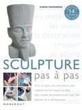 Karin Hessenberg - Sculpture pas à pas.