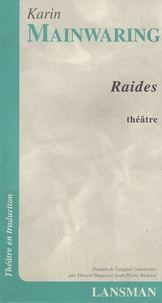 Karin Mainwaring - Raides.