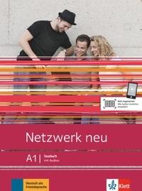 Karin Ransberger et Margret Rodi - Netzwerk neu A1 - Testheft.