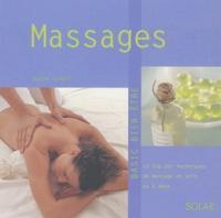 Karin Schutt - Massages - Le top des techniques de massage en solo ou à deux.
