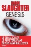 Karin Slaughter - Genesis.