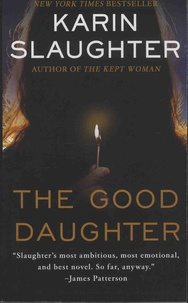 Karin Slaughter - The Good Daughter.
