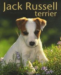 Karin Wegner - Jack Russell terrier.