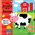 Karina Dupuis et Jonathan Miller - Les bruits de la ferme.