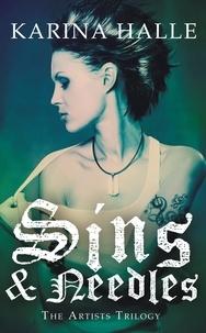 Karina Halle - Sins and Needles.
