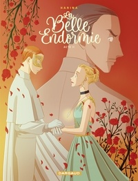 Karina - La Belle Endormie - Tome 2.