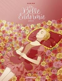 Karina - La Belle endormie - Tome 3.