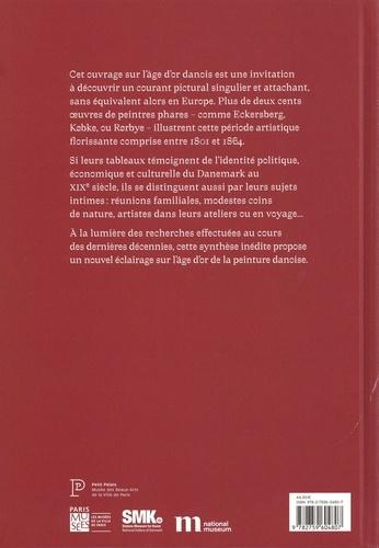 L'âge d'or de la peinture danoise. 1801-1864