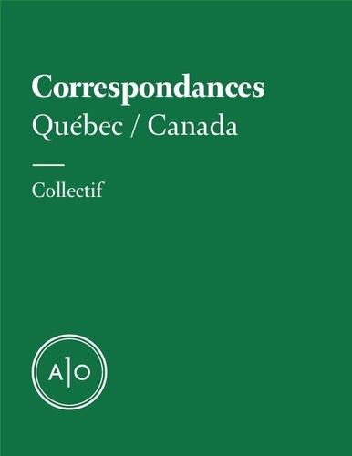 Karina Soucy et Joanie Tremblay-Pouliot - Correspondances - Québec/Canada.