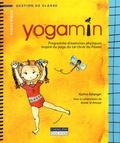 Karine Bélanger - Yogamin - Programme d'exercices physiques inspiré du yoga, du taï chi et du Pilates.