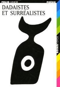 Karine Benoit et Jean Arp - Dadaïstes et Surréalistes.