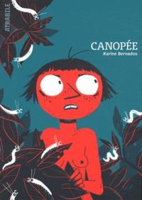 Karine Bernadou - Canopée.