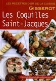 Karine Bonnaves-Aguillaume - Les coquilles Saint-Jacques.