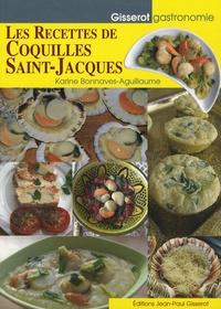 Les recettes de coquilles Saint-Jacques.pdf