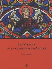 Karine Boulanger - Les vitraux de la cathédrale d'Angers.