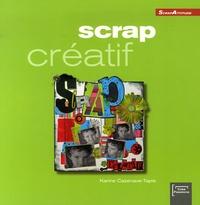 Karine Cazenave-Tapie - Scrap créatif.
