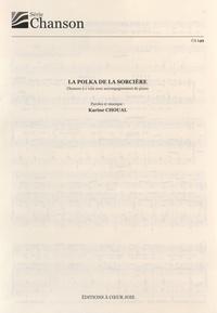 La polka de la sorcière - Pack de 10 exemplaires.pdf
