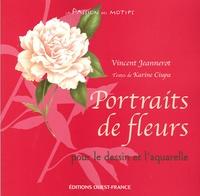 Era-circus.be Portraits de fleurs - Pour le dessin et l'aquarelle Image
