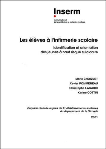 Karine Cottin et Marie Choquet - .