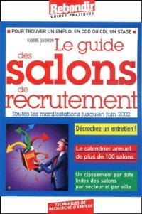 Le guide des salons de recrutement.pdf