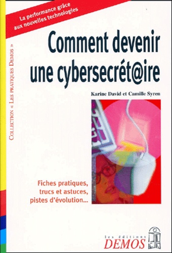Karine David et Camille Syren - .