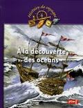 Karine Delobbe - A la découverte des océans.