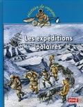 Karine Delobbe - Les expéditions polaires.