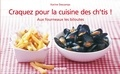 Karine Descamps - Craquez pour la cuisine des ch'tis ! - Aux fourneaux les biloutes.