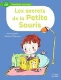 Karine Djébari - Les secrets de la Petite Souris.
