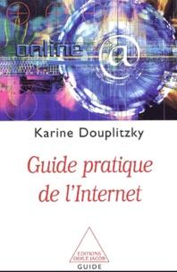 Karine Douplitzky - .