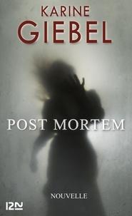 Karine Giebel - Post-Mortem.