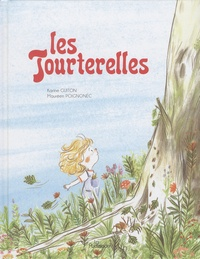 Karine Guiton et Maurèen Poignonec - Les tourterelles.