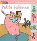 Karine Harel et Claire Brenier - Petite ballerine.