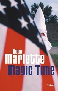 Karine LALECHÈRE et Doug Marlette - Magic Time - EXTRAIT.