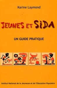 Deedr.fr Jeunes et sida - Un guide pratique contre les idées fausses et les incertitudes, des réponses justes et sûres Image