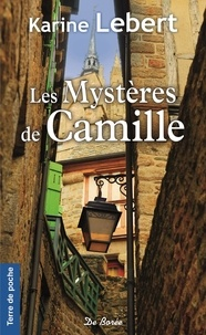 Blackclover.fr Les mystères de Camille Image