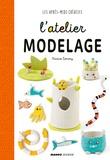 Karine Lemery - L'atelier modelage.