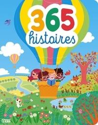 Karine-Marie Amiot et Yann Autret - 365 histoires.