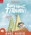 ED et Karine-Marie Amiot - Bon vent, Titouan !.