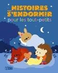 Karine-Marie Amiot et Adèle Combes - Histoires pour s'endormir pour les tout-petits.